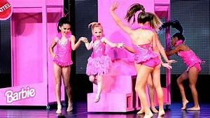 Murrieta Dance Project - Barbie Girl - YouTube