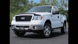 2006 Ford F150 Xlt 5 4l Regular Cab Step Side Bed Sold