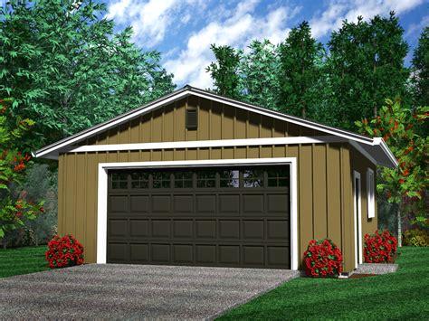 two car garage plans 2 car detached garage smalltowndjs