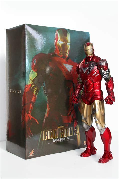 iron man table l tales to astonish review toys iron man mark vi