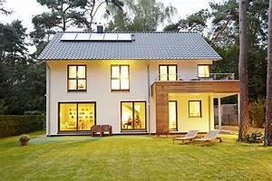 2 Geschossiges Haus : luxushaus villa waldsee ein fertighaus von gussek haus ~ Frokenaadalensverden.com Haus und Dekorationen