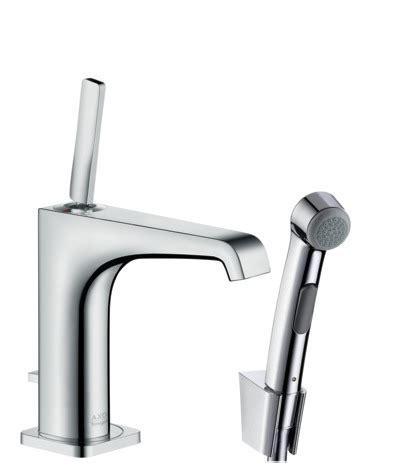 Axor Citterio E Bathroom Mixers Axor Citterio E Washbasin Mixers Chrome 36130000