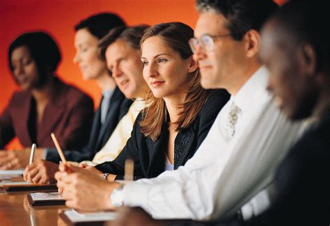 management training services  businesses  executives