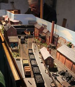 Urban Model Railways