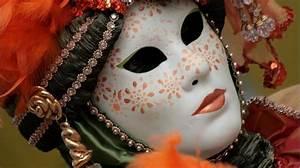 Masque Pour Peinture : 3 id es de masques pour mardi gras fabriquer comme ~ Edinachiropracticcenter.com Idées de Décoration
