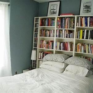 Ikea Tour De Lit : d co bibliotheque billy ~ Teatrodelosmanantiales.com Idées de Décoration