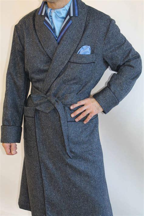 robe de chambre homme cachemire robe de chambre pour homme en 100 doublee en soie