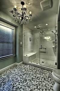Kronleuchter Für Badezimmer : badezimmer deko ideen ~ Markanthonyermac.com Haus und Dekorationen
