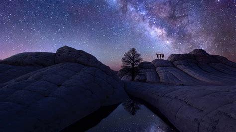 Milky Way Astro Photography Digital Universe