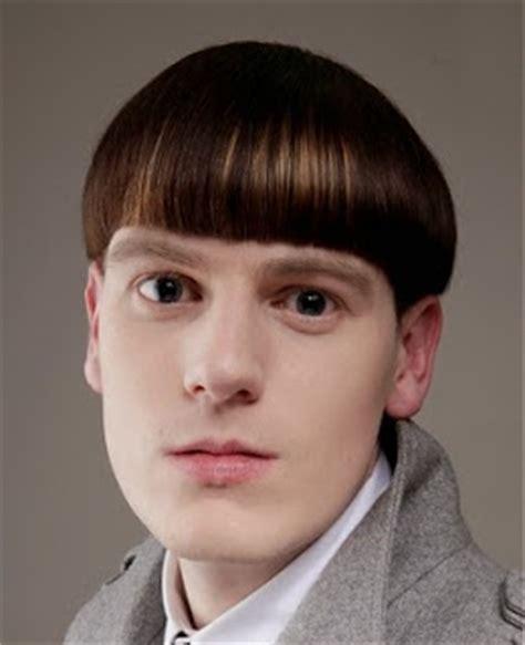 style rambut lelaki mangkok terkini style rambut terkini