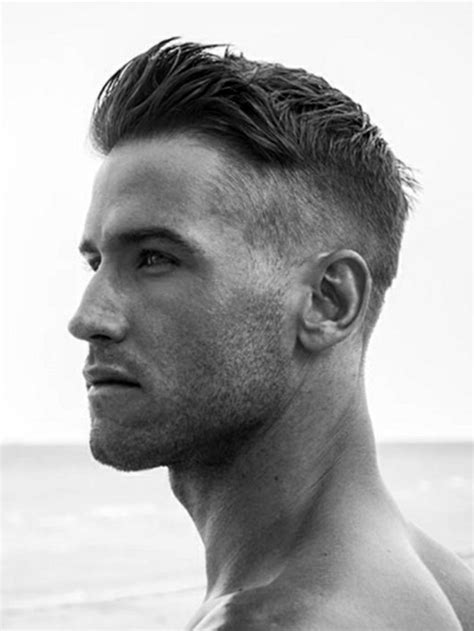 mens haircut bentalasaloncom
