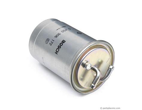 Vw Fuel by Vw Mk2 Jetta Golf Diesel Fuel Filter Free Tech Help