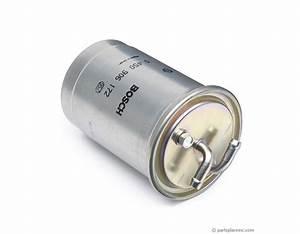 Volkswagen Fuel Filter