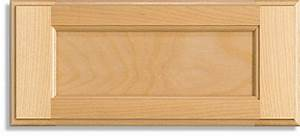 Cabinet Refacing Door and Drawer Front Choices New Jersey