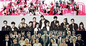 """Netizens list the differences between the """"Big 3"""" agencies ..."""