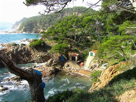 Real Costa Brava Rediscover Hiking Spain Easy Hiker