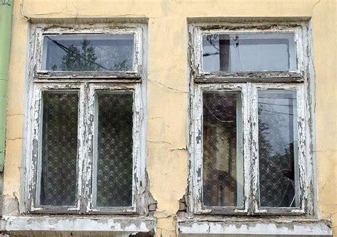 Holzfenster Sanieren by Window Replacement Vs Window Repair Dans Glass