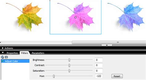 Change Color Of Image Change Image Color In Flash