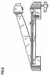 Guillotine Sketch Template Coloring sketch template