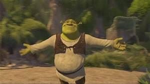 Shrek the Third - Shrek Image (12274488) - Fanpop