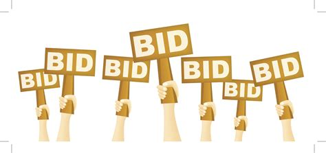 Live Bid Auction Smart Bidding Don T Be Used By Prospects The Staffing