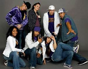 Which dance crew do you like the best? - America's Best ...