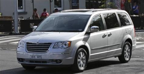 chrysler grand voyager caradvice