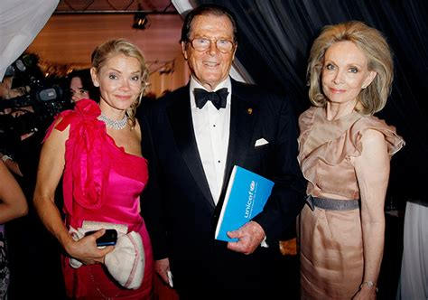roger moore durham sir roger moore s daughter christina dies