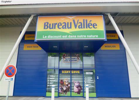 bureau vallée lightair