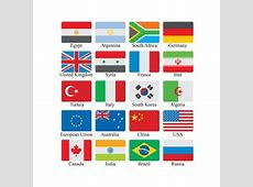 National Flag Vectors, Photos and PSD files Free Download