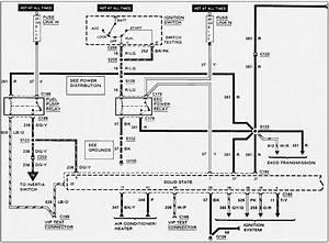 Wiring Diagram 1992 Ford F350