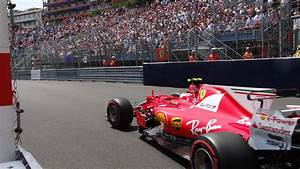 Formel 1 Sebastian Vettel Rast In Die Favoritenrolle Fr