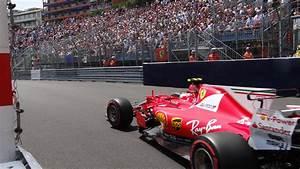 Formel 1 Sebastian Vettel Rast In Die Favoritenrolle Fr