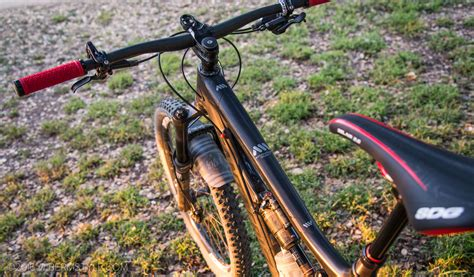 review  mountain style honeycomb frame guard