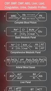 Showing  U0026gt  Basic Metabolic Panel Fishbone