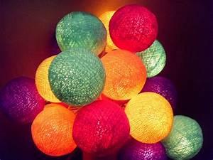 Guirlande Lumineuse Boule Ikea : free guirlande lumineuse peps gboule with guirlande lumineuse boule chinoise ~ Teatrodelosmanantiales.com Idées de Décoration