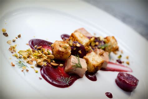 gastrique cuisine foie gras with cherry gastrique wip critique appreciated pentaxforums com