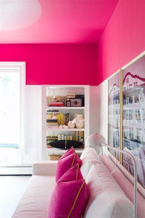 maneras bien lindas de pintar las paredes de tu cuarto