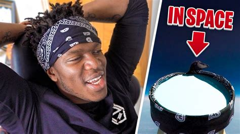 Ksi Pictures with a Bandana