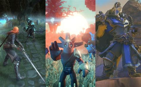 Best Free Anime Mmorpg And Mmo List 2018 22 Upcoming Mmos Of 2018 2019 The Mmorpg List Updated