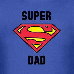 Super Dad Logo Images & Pictures - Becuo - Cliparts.co