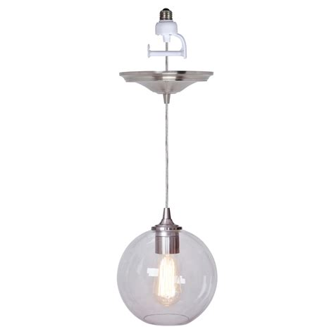 round glass pendant light worth home products instant in pendant light with