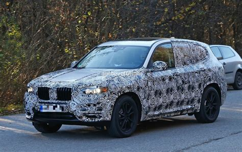 How Bmw Plans To Reinvent The X3 For The 2017 Model