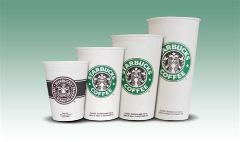 starbuck sizes 11 things you didn t know about starbucks secret menus