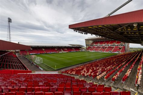 Children under-12 could be the first Aberdeen fans to ...