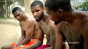 THE OFFSEASON: Kevin Durant - Training (HBO Sports) - YouTube