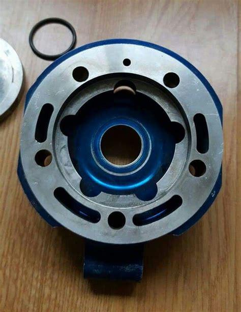 pot bud racing 125 yz yz 125 bud cylinder yamaha 2 stroke thumpertalk