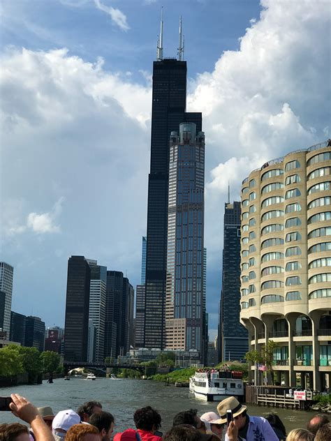 Chicago Boat Tours Cost by Family Friendly Architecture Boat Tour On The Chicago River
