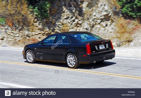 Sep 08, 2006; Los Angeles, Ca, Usa; 2006 Cadillac Sts-v