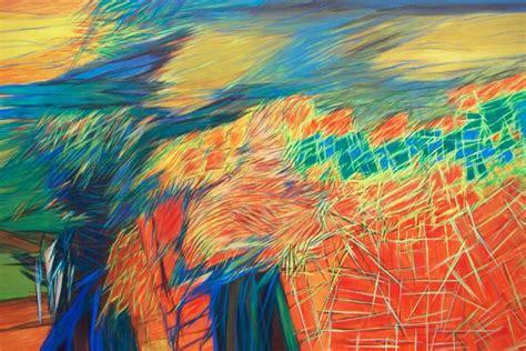 13+ Lukisan Abstrak Karya Wassily Kandinsky Rudi Gambar